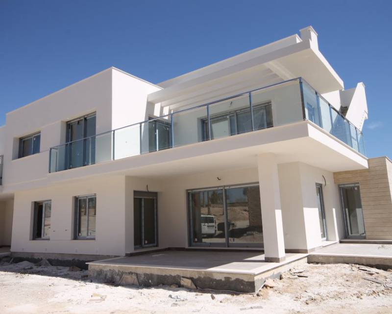 Bungalow - New build - Orihuela - Entre Naranjos