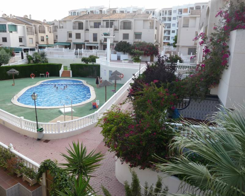 Townhouse  - Resale - Guardamar Del Segura - Guardamar del Segura - Town Centre