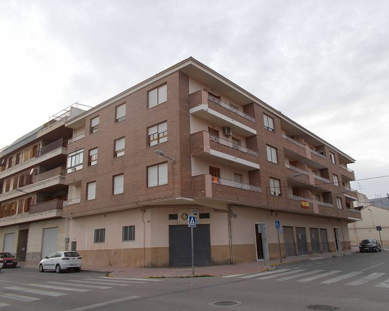 Apartment - Resale - Caudete - Caudete