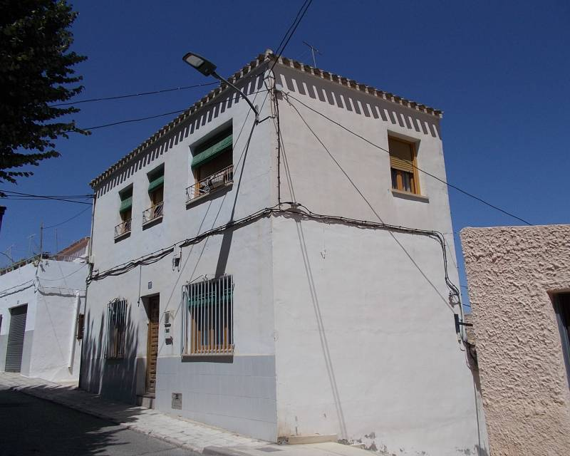 Townhouse  - Resale - Yecla - Yecla