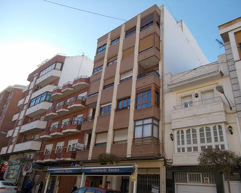 Apartment - Resale - Yecla - Yecla