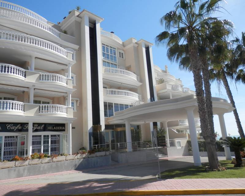 Commercial Unit - Resale - Guardamar Del Segura - Portico Mar