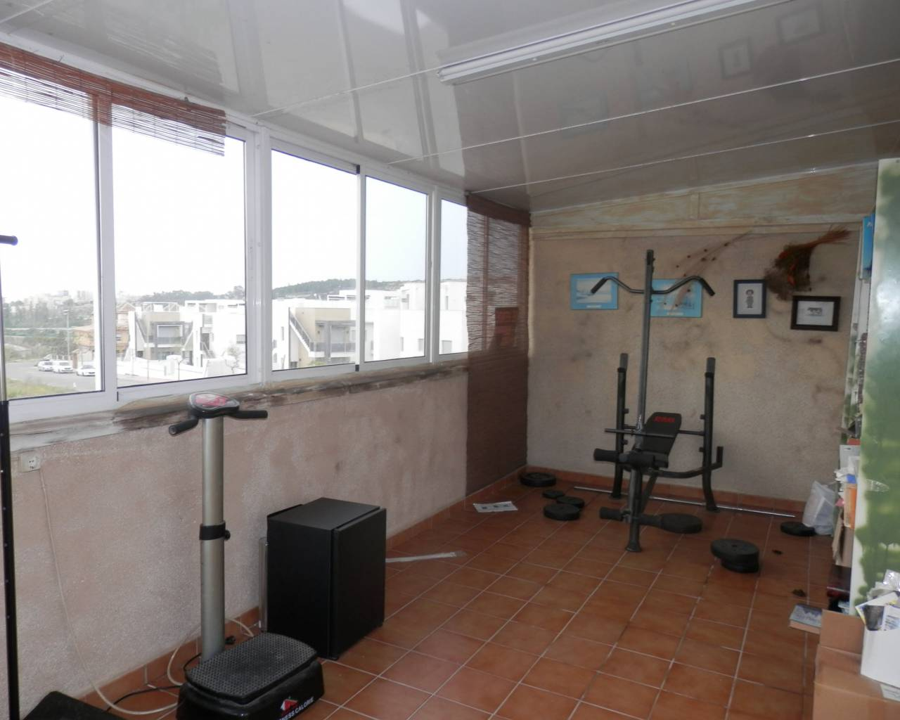 Resale - Townhouse  - Guardamar Del Segura - El Divino