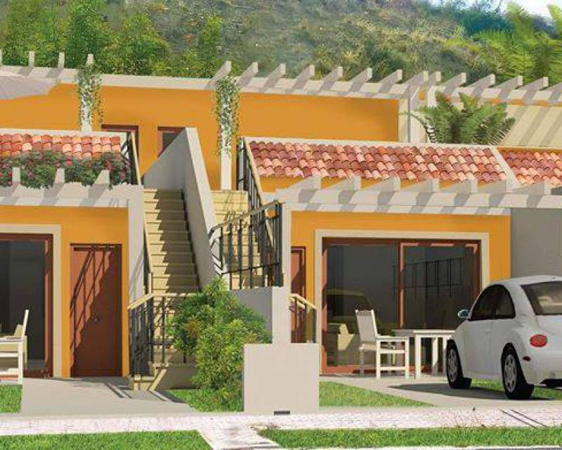 Townhouse  - New build - Ciudad Quesada - La Marquesa