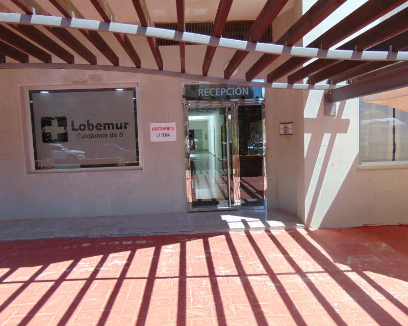 Commercial Unit - Resale - Orihuela Costa - La Zenia