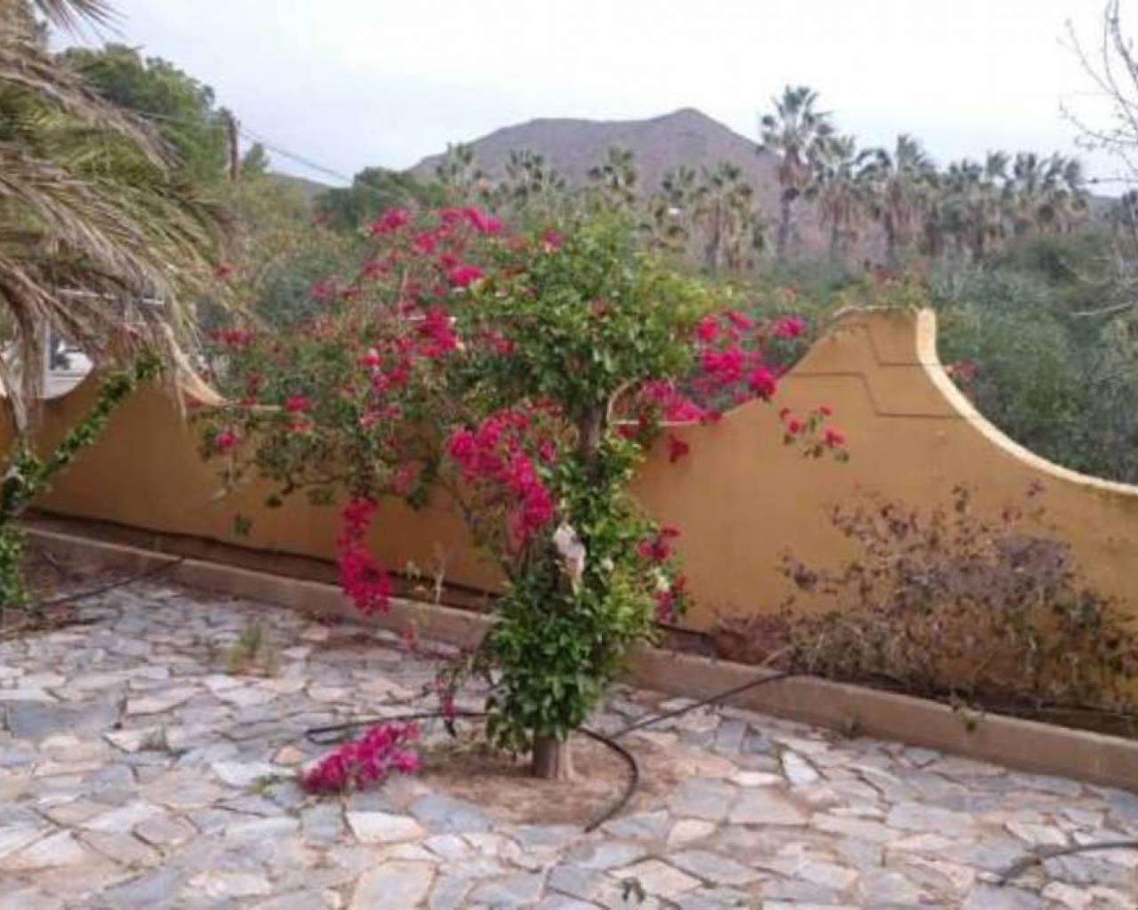 Resale - Detached Villa - La Azohia