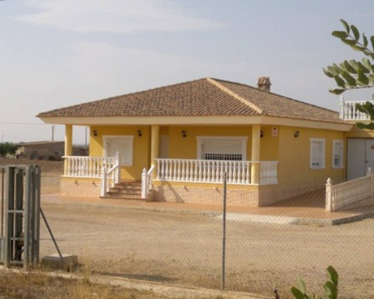 Resale - Detached Villa - La Pinilla