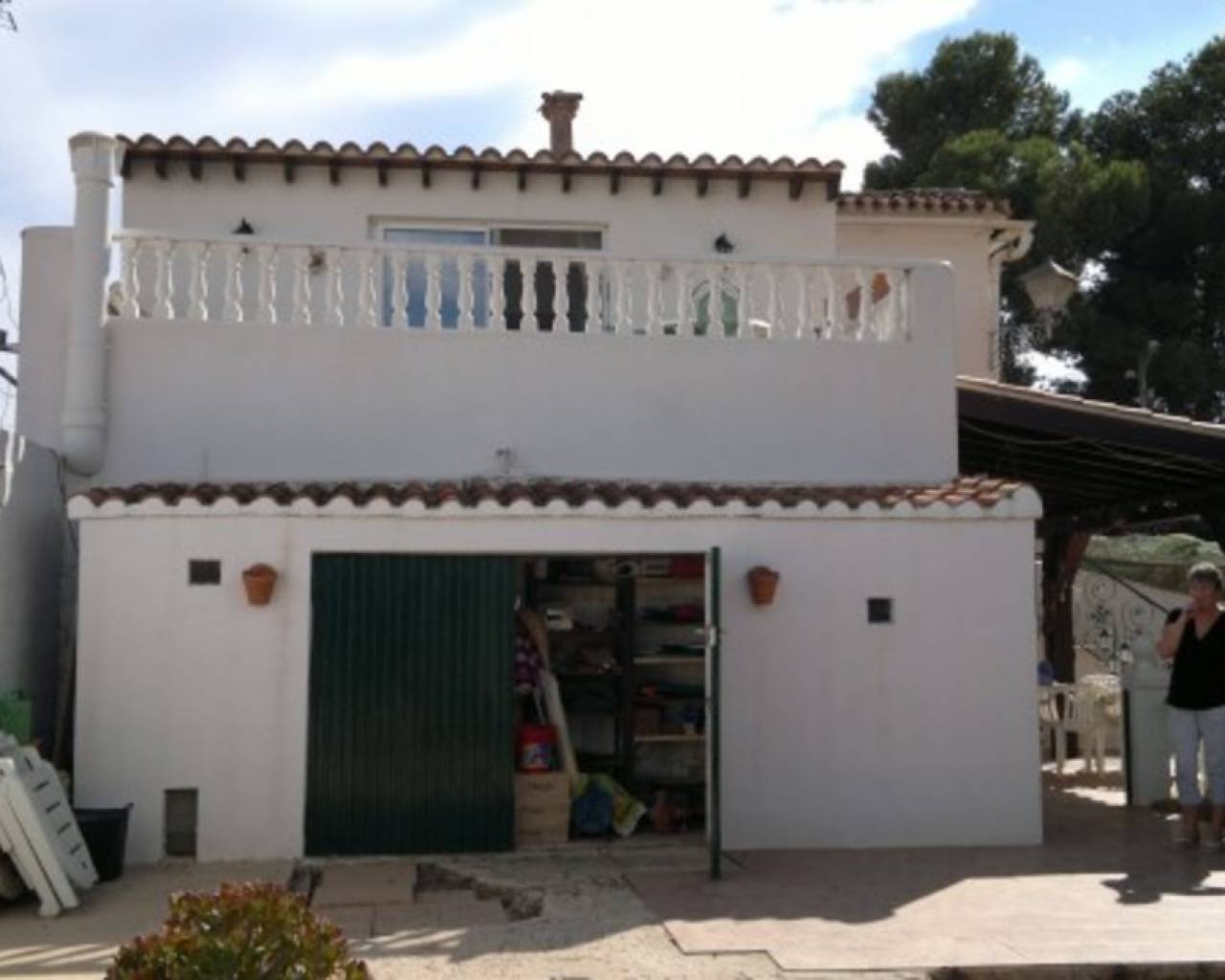 Resale - Semi Detached Villa - Lobosillo