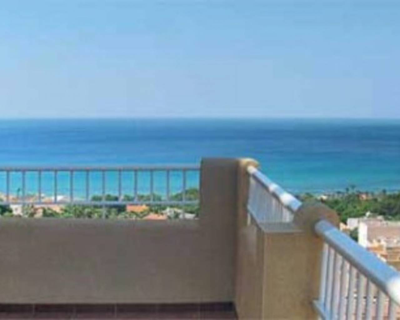 Resale - Apartment - La Azohia