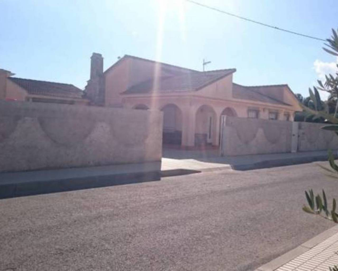 Resale - Detached Villa - Los Canovas
