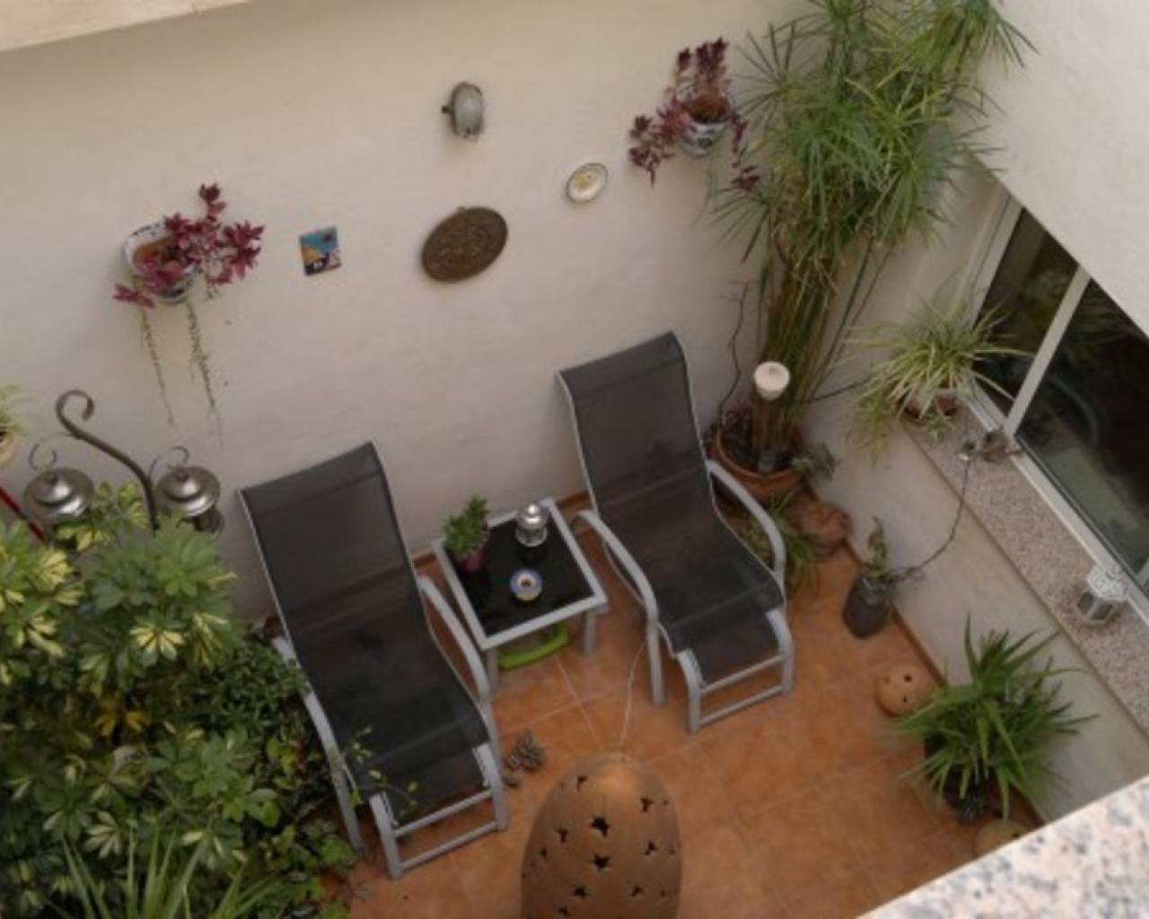 Resale - Semi Detached Villa - Los Almagros