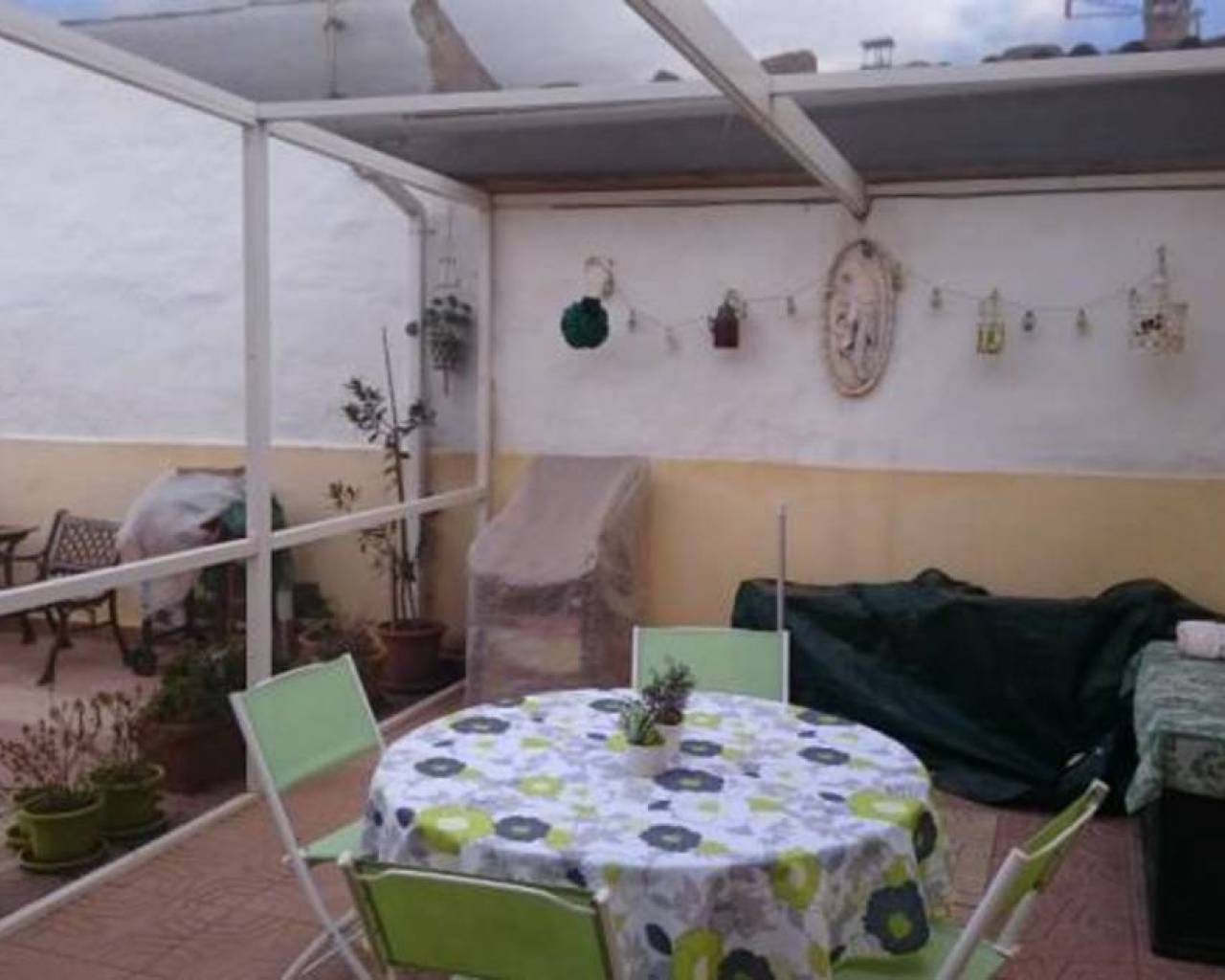Resale - Semi Detached Villa - La Manchica