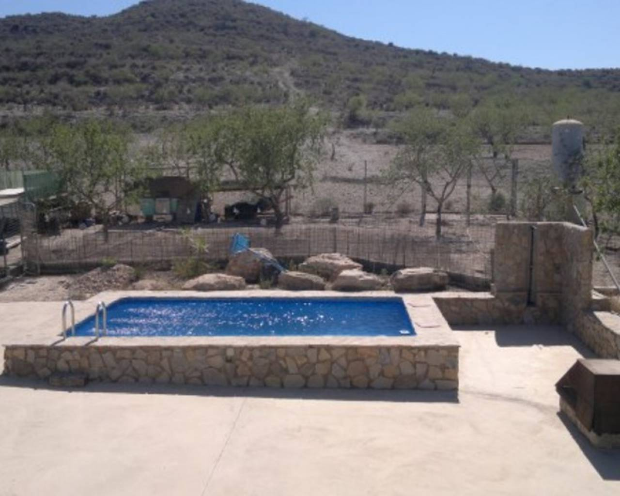 Resale - Detached Villa - La Manchica