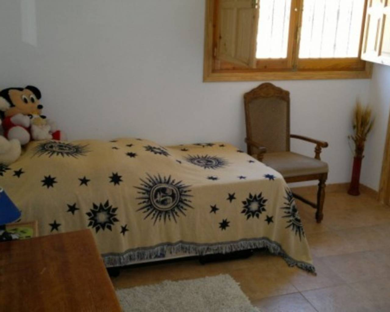 Resale - Detached Villa - Cehegin
