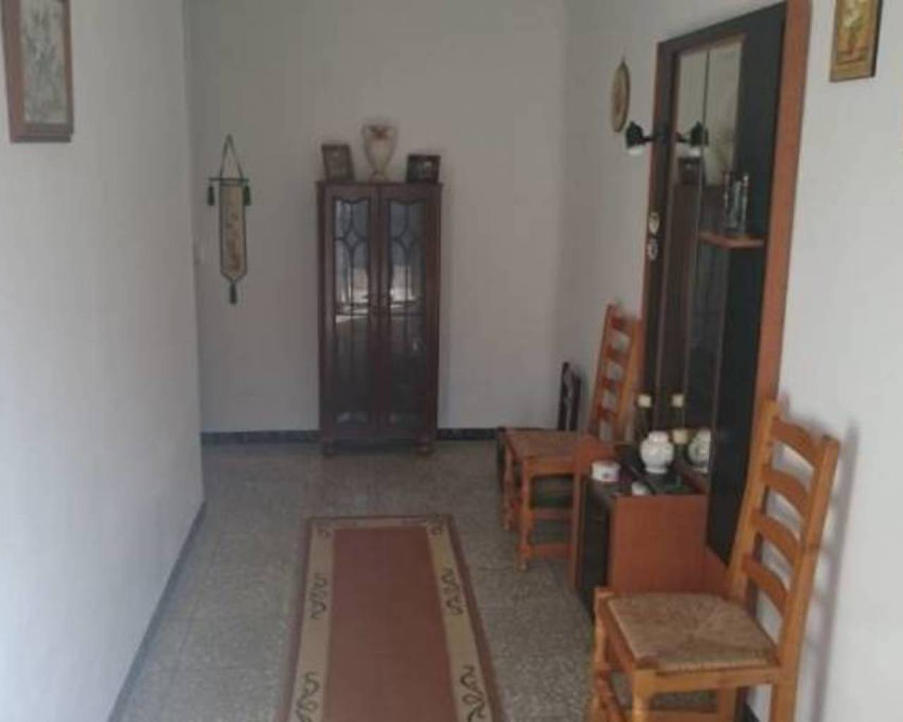 Resale - Semi Detached Villa - Alhama De Murcia