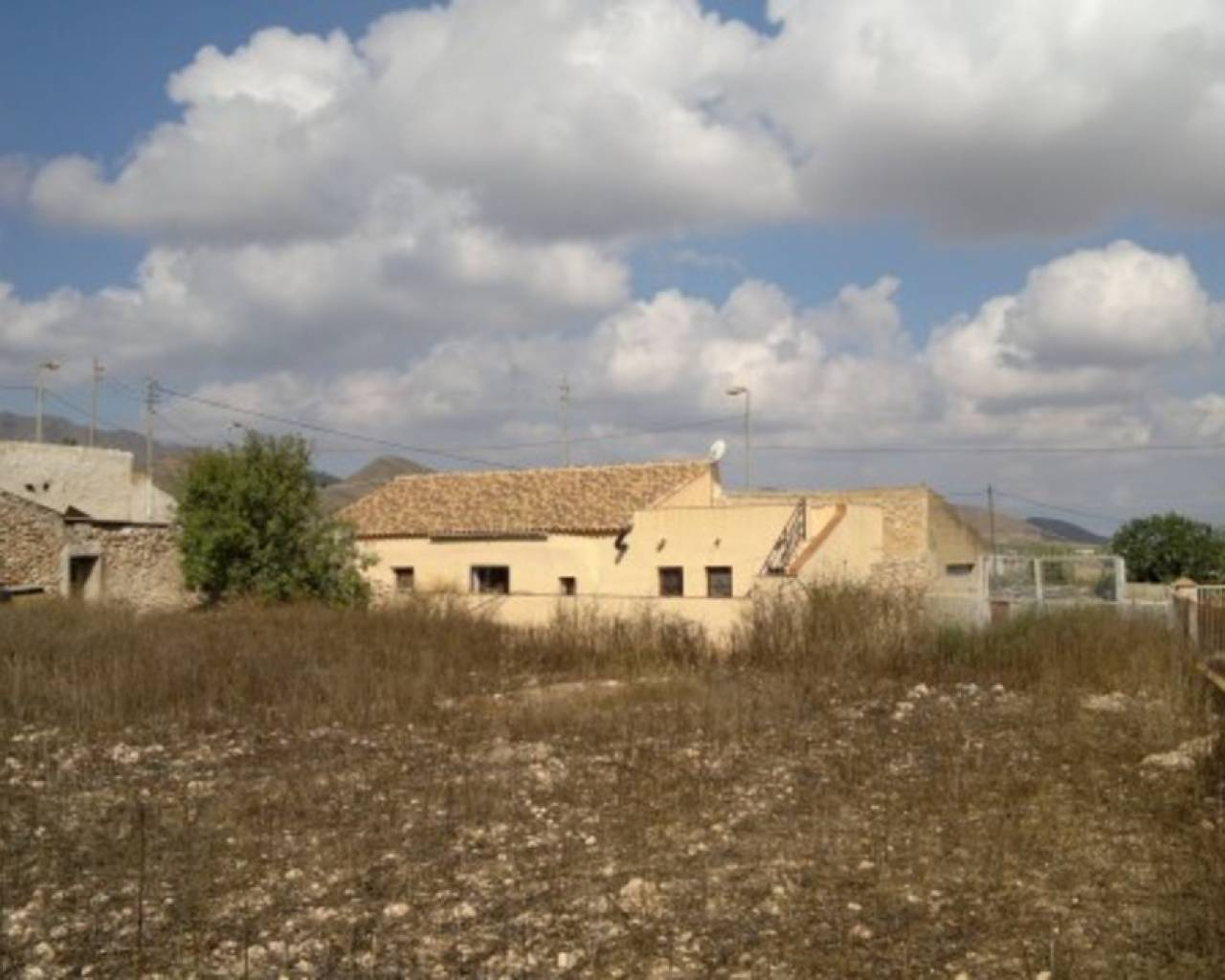 Resale - Semi Detached Villa - Las Palas