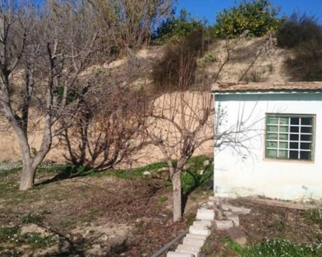 Resale - Detached Villa - Librilla