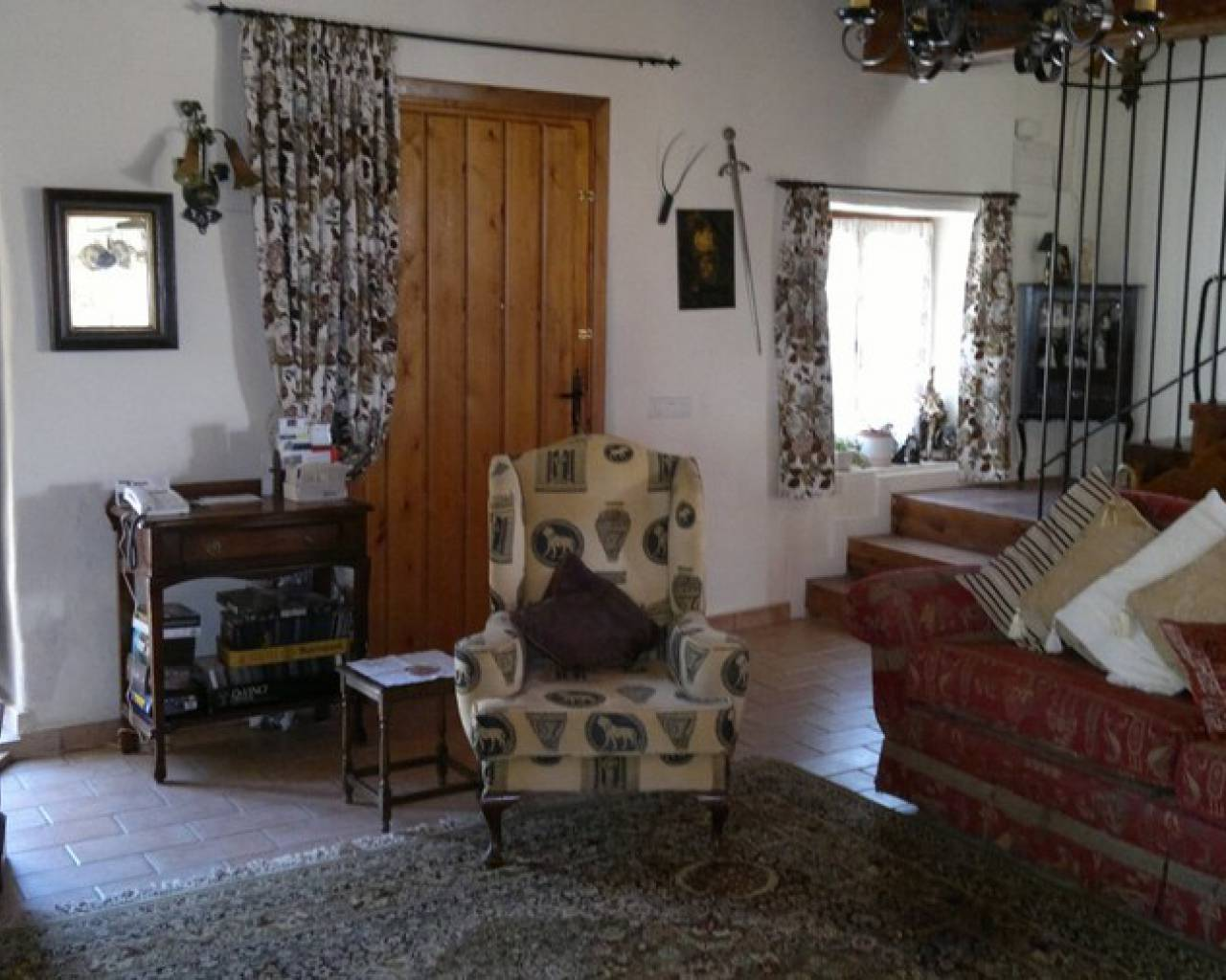 Resale - Semi Detached Villa - Doña Ines