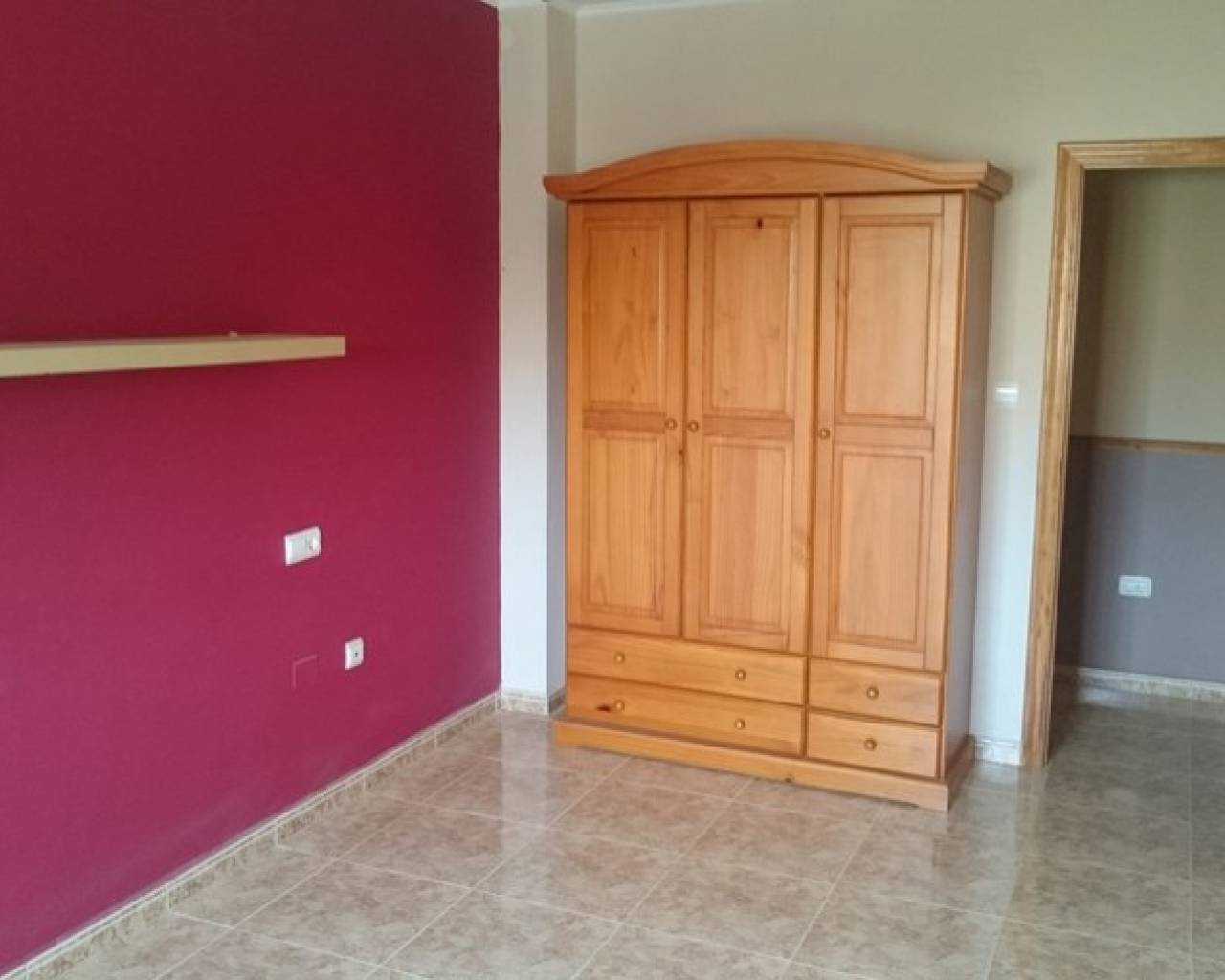 Resale - Semi Detached Villa - Totana