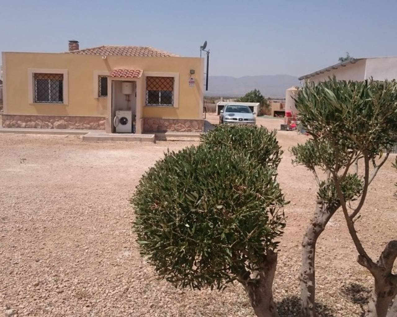 Resale - Country Property - Cuevas de Reyllo