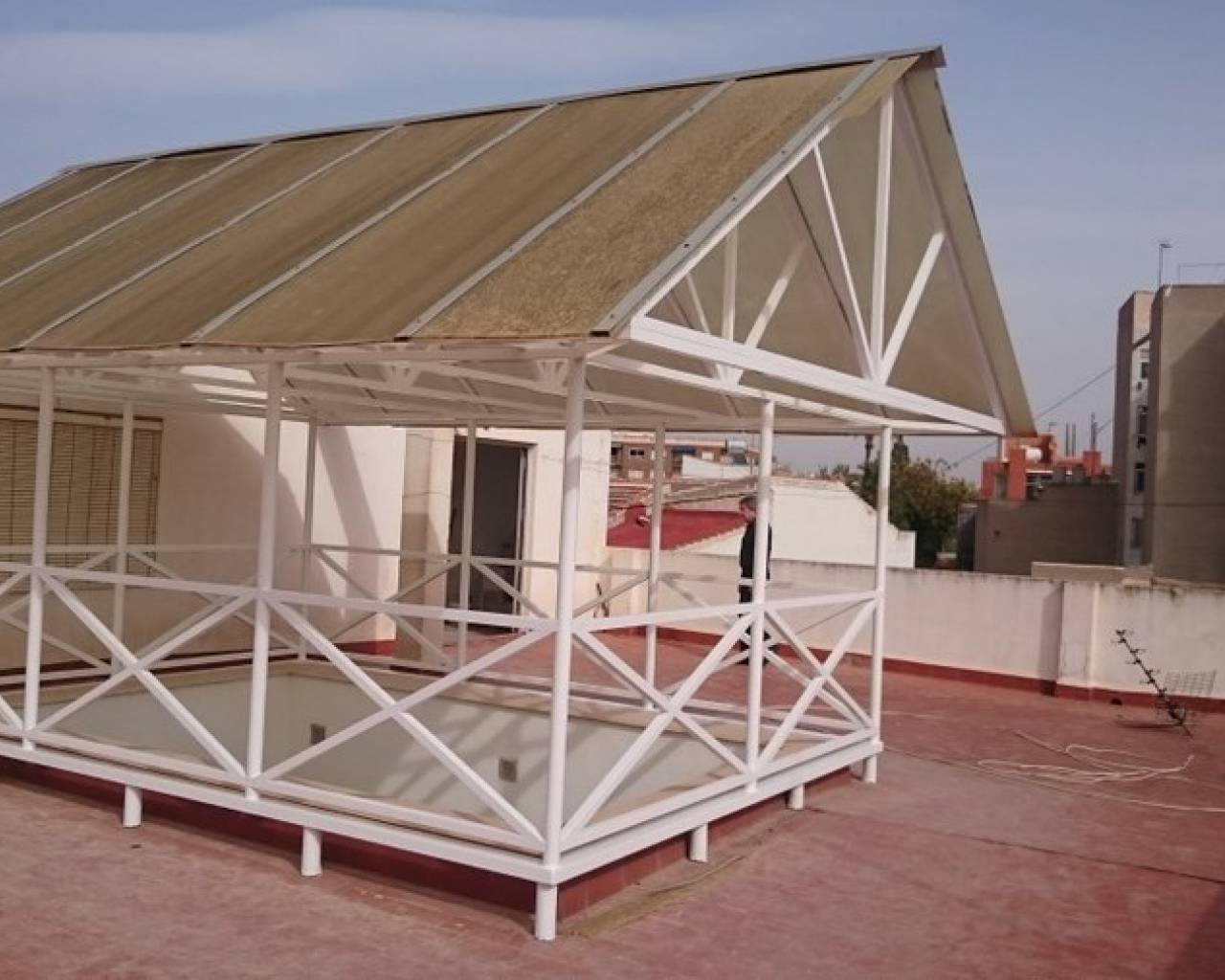 Resale - Commercial Unit - Totana