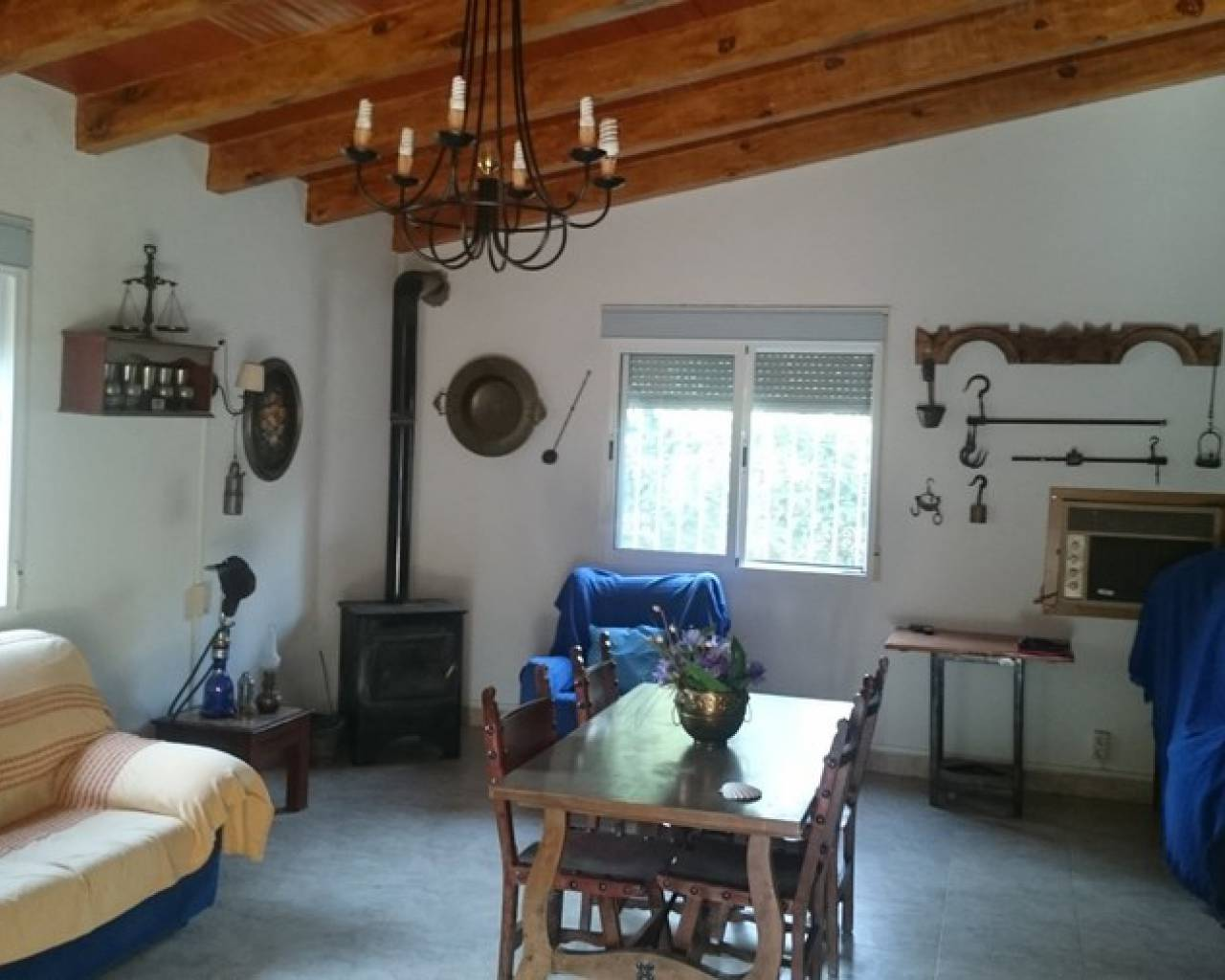 Resale - Country Property - Librilla