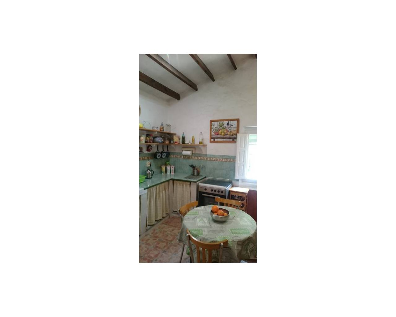 Resale - Country Property - Tallante