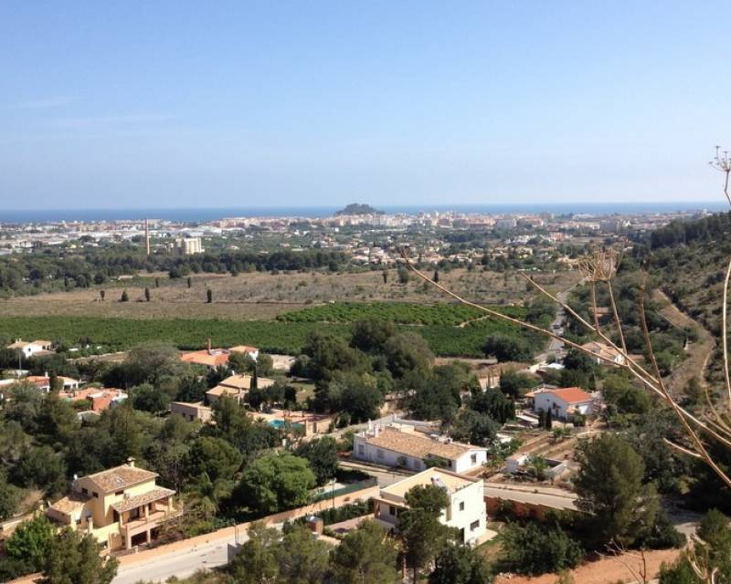 Plot of Land - Resale - Denia - Denia