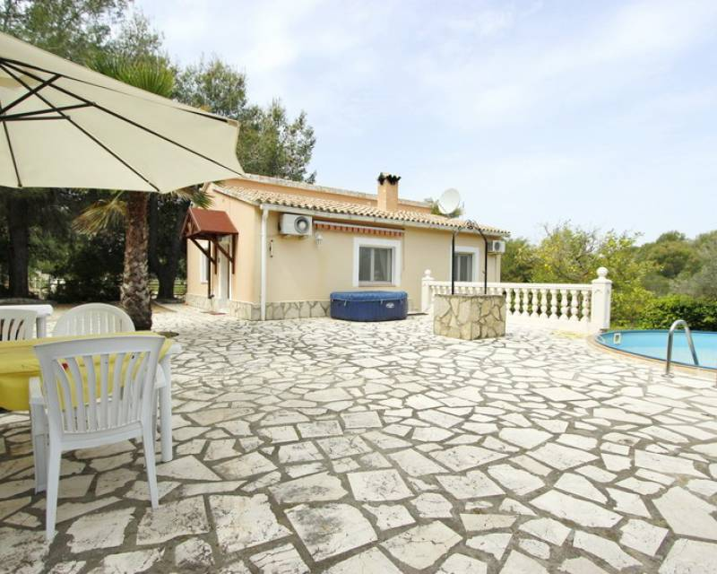 Detached Villa - Resale - La Sella - La Sella