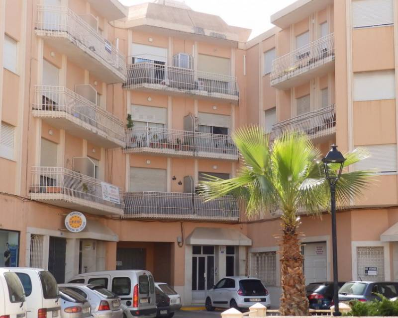 Apartment - Resale - Orba - Orba