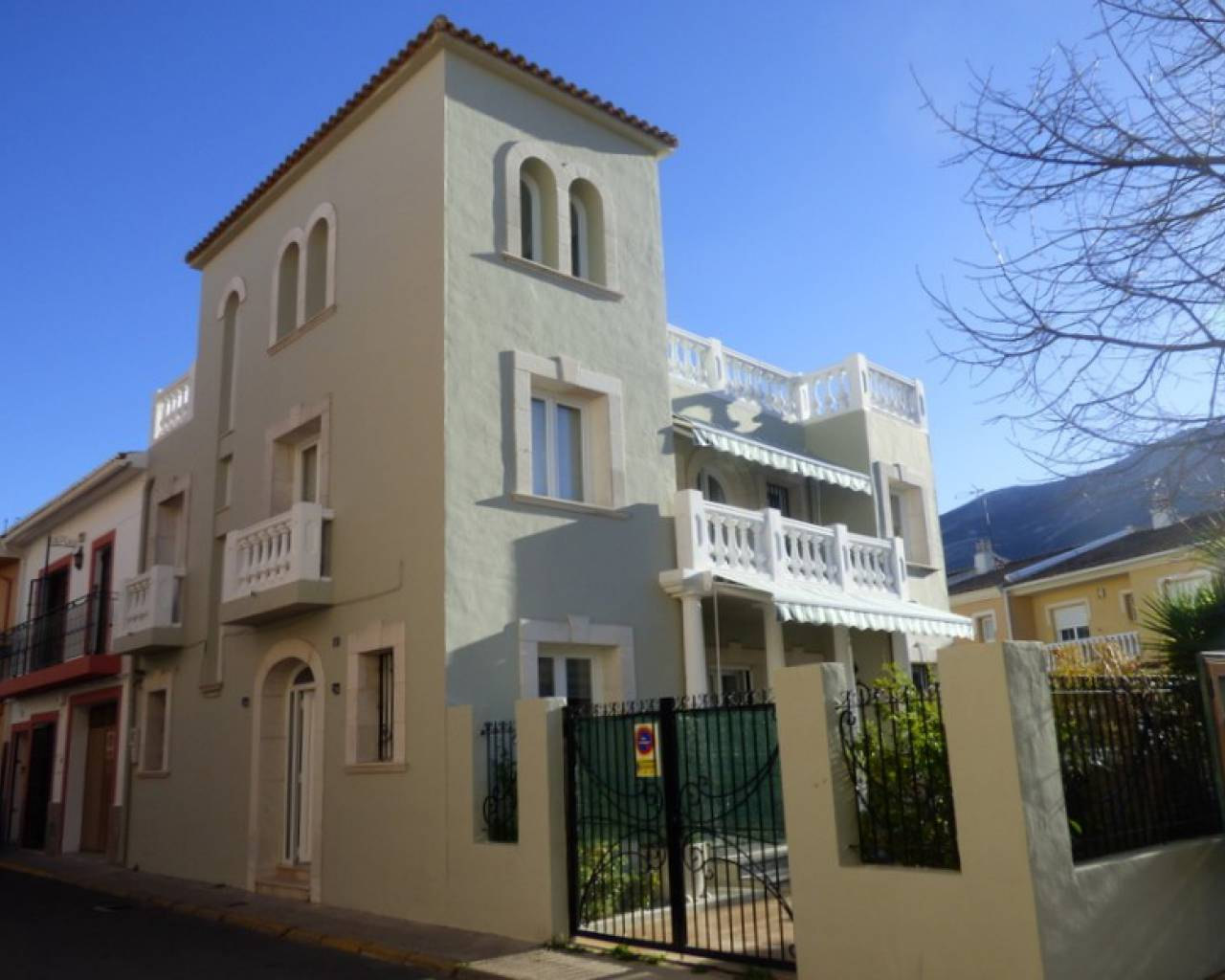 Resale - Townhouse  - Parcent