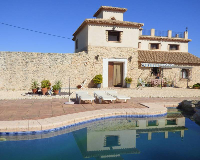 Country Property - Resale - Orba - Orba