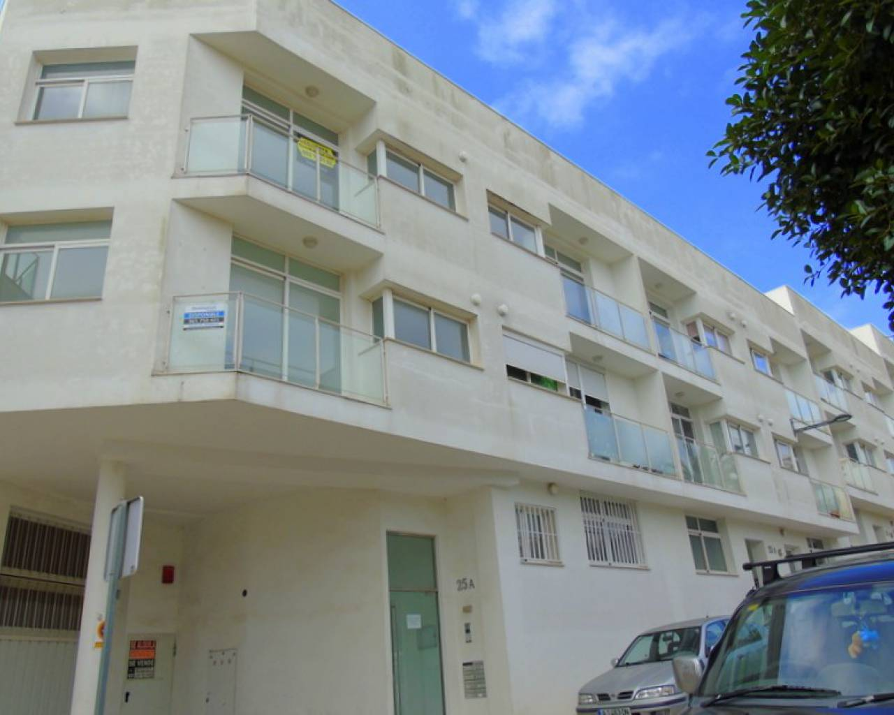Resale - Apartment - Benitachell