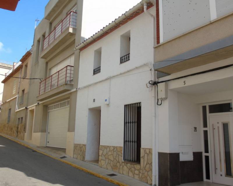 Townhouse  - Resale - Pego - Pego