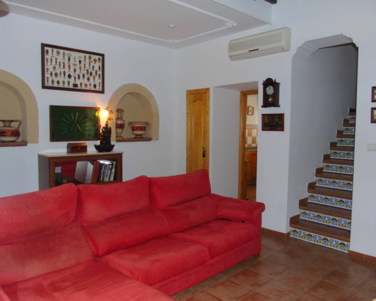 Resale - Townhouse  - Pego