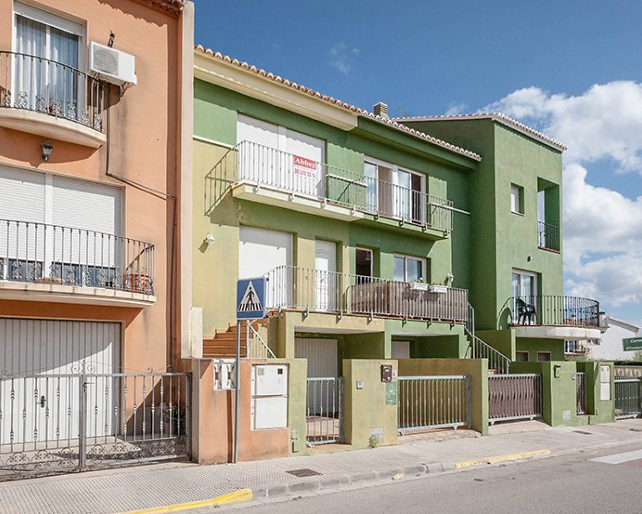 Resale - Townhouse  - Beniarbeig