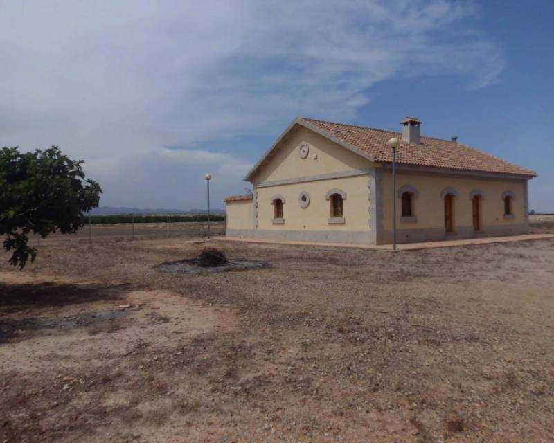 Country Property - Resale - Cartagena - Cartagena