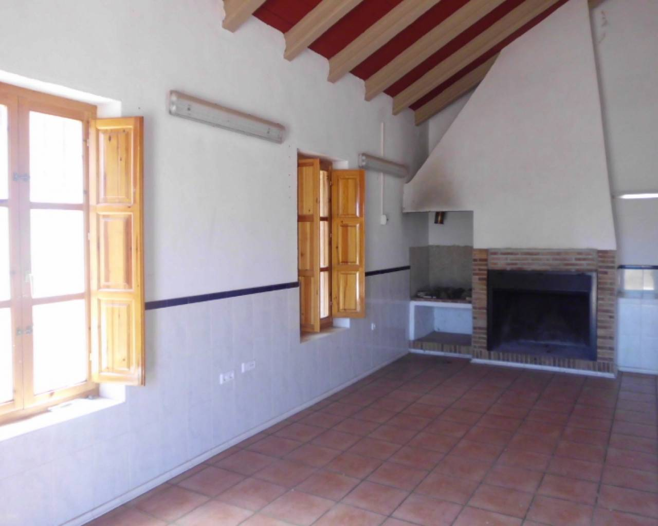 Resale - Country Property - Cartagena