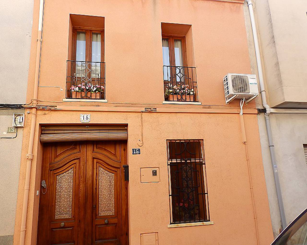 Resale - Townhouse  - Pedreguer