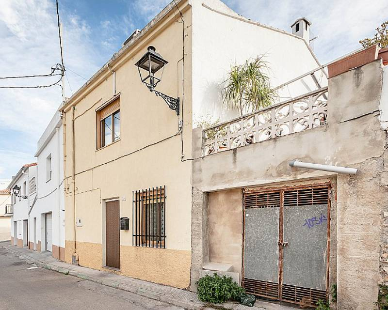 Townhouse  - Resale - Orba - Orba