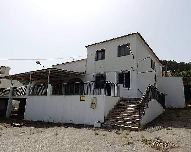Country Property - Resale - Benidoleig - Beniarbeig