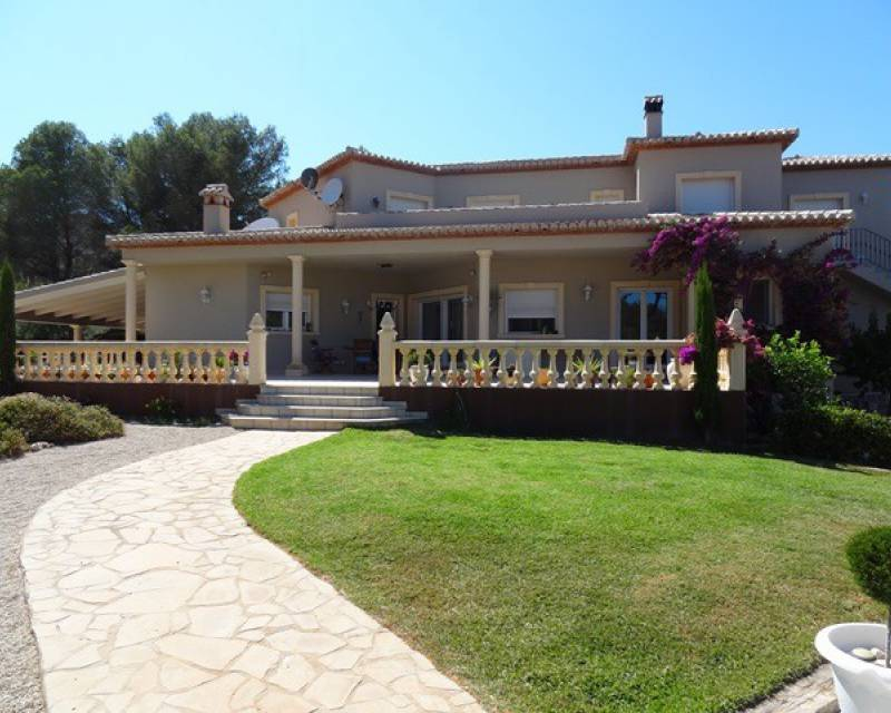 Country Property - Resale - Lliber - Lliber
