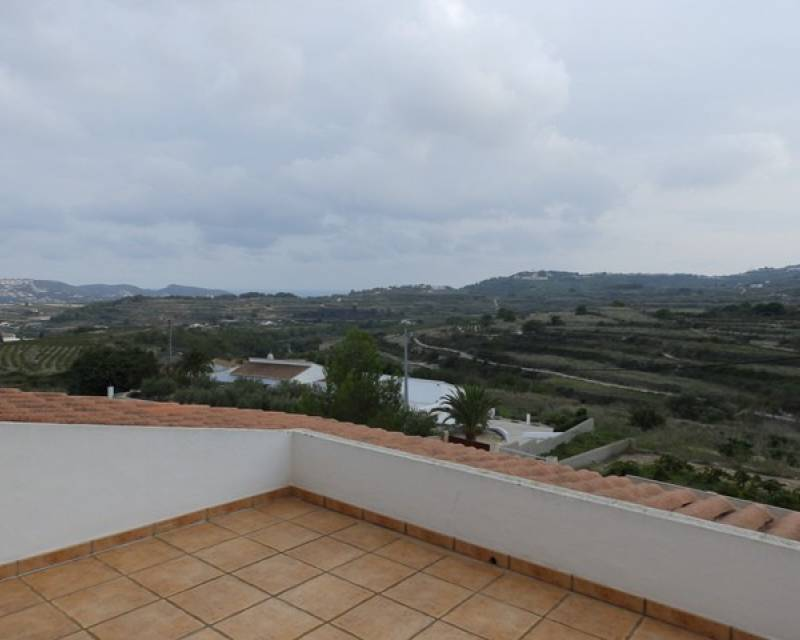 Country Property - Resale - Teulada - Teulada