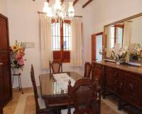 Resale - Country Property - Teulada