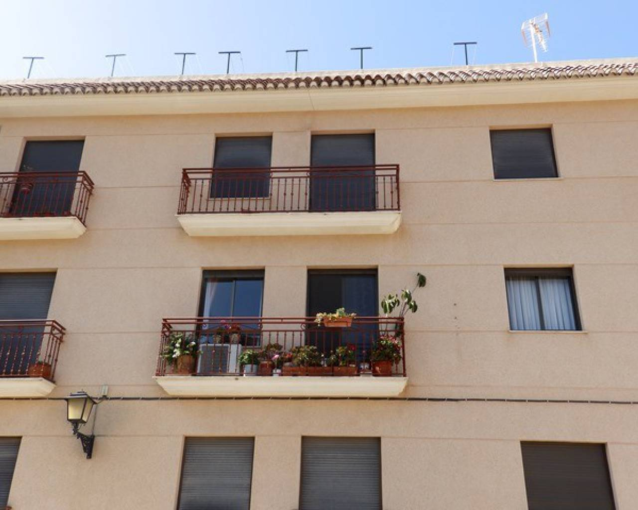Resale - Apartment - Orba