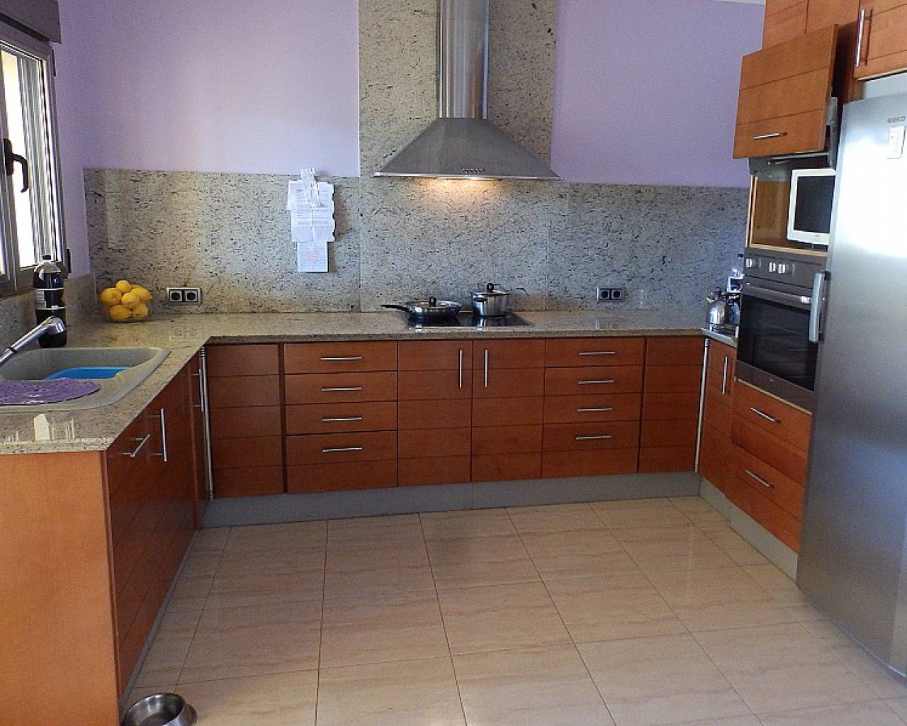 Resale - Detached Villa - Benimeli - Benimar