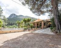 Resale - Country Property - Orba