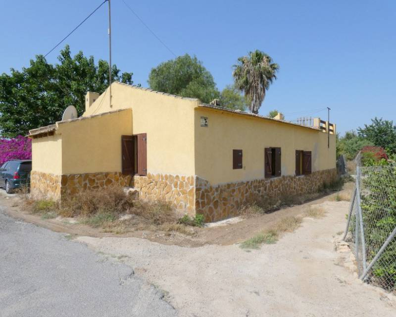 Country Property - Resale - Almoradi - Almoradi