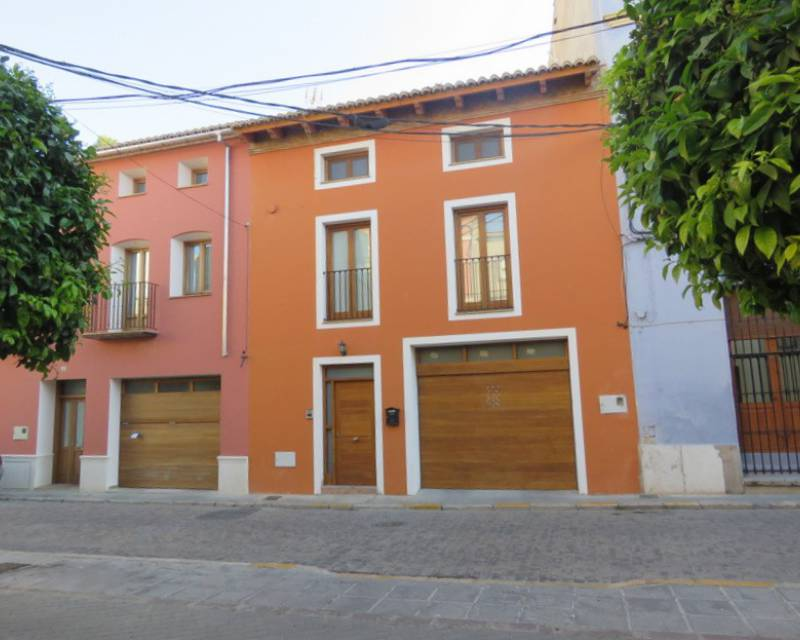 Townhouse  - Resale - Alzira - Alzira