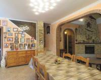 Resale - Detached Villa - Villamarchante